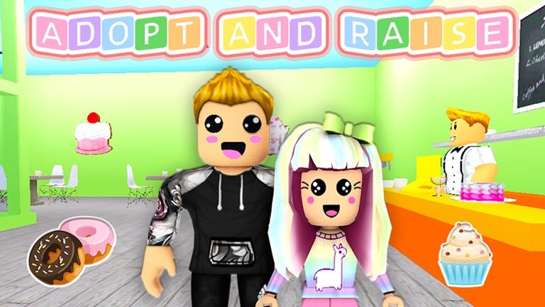 Adopt And Raise A Baby Roblox In 2020 Infant Adoption Adoption Raising
