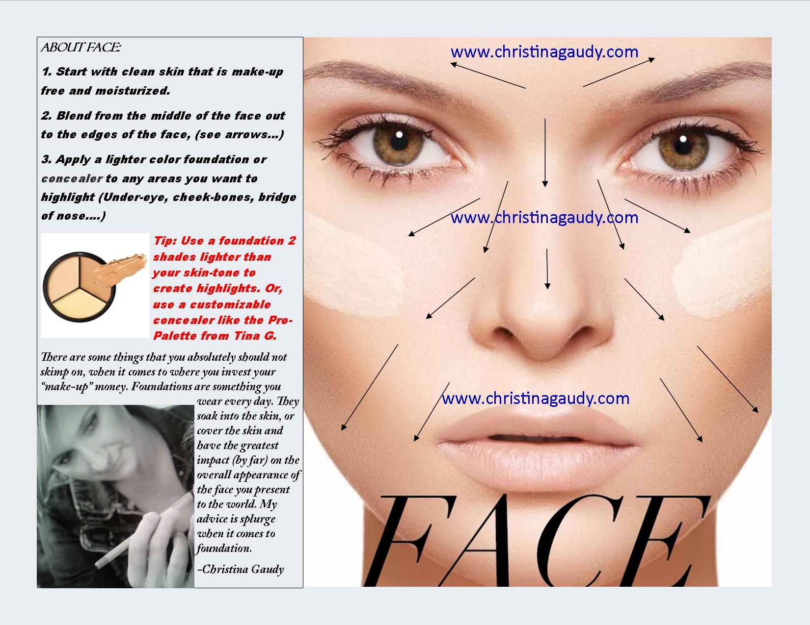 Fantastic Face – Daily face & Beauty Competition - Apps on ...
