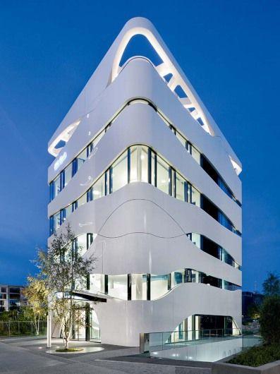 Science Center Medizintechnik - BERLIN