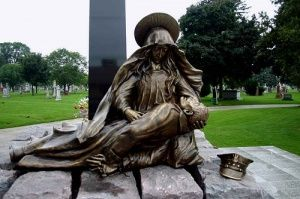Image result for chicago katyn memorial