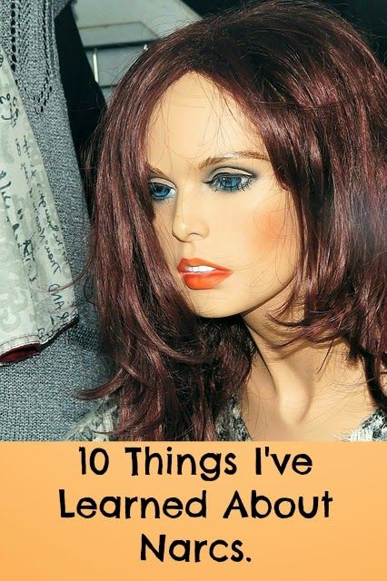 10 Things I've Learned About Narcissistic Abuse and Recovery