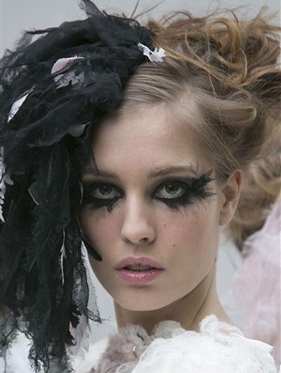 Chanel 2013  make up