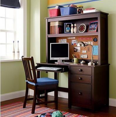 Four Awesome Desks For Cool Kids Simple Desk Childrens Desk Furniture