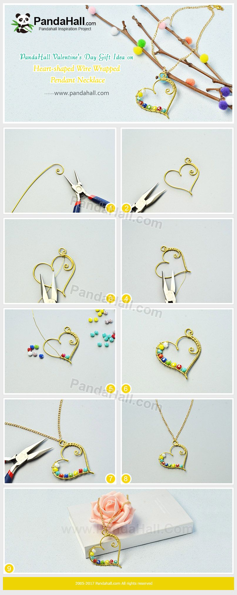 Photo of Wie stellt man eine handgemachte Halskette her?>>https://bit.ly/2lYEYGx Mehr >>h…