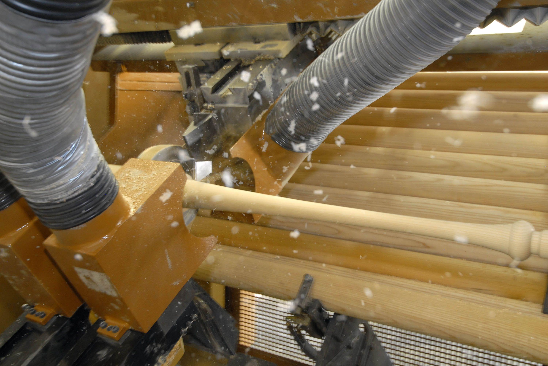 Wood Bat Manufacturers Carolina Clubs Process Wood Bat Wood Wood Turning