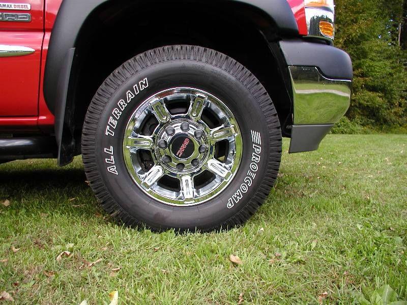 Hummer Wheels For 2500hd Duramax Truck Wheels Duramax Wheel