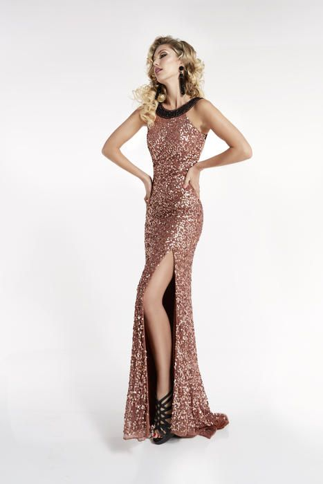 Lush by Jasz Couture 1313 Lush by Jasz Couture Chique Prom, Raleigh ...