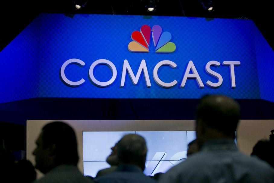 Comcast's Stream TV service is sparking a controversy over