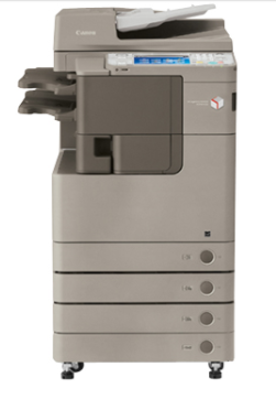 Canon imageRUNNER ADVANCE 4045 Driver Download | PRINTER DRIVER