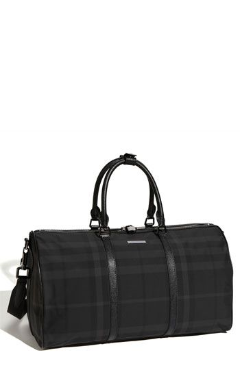 7759ed8279 Burberry Duffel Bag available at  Nordstrom