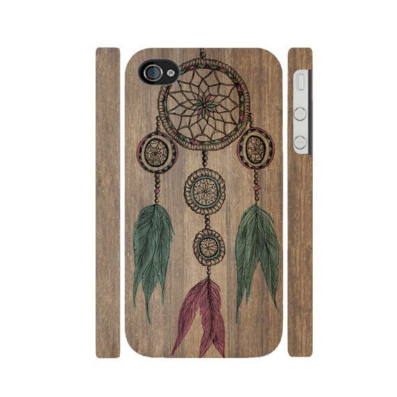 Dream Catcher  iPhone 5 case  wood iphone case  by IsolateCase, $22.00