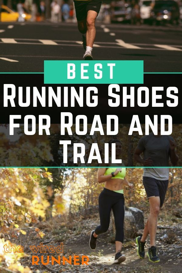 Running on the road is a much different experience than running on trail. Road terrain is smooth and...
