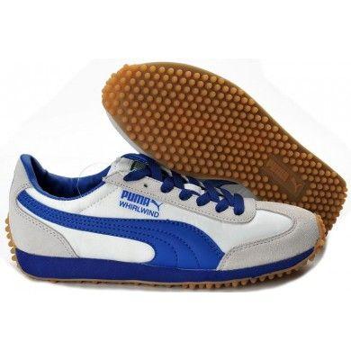 f7e0635b543c puma mens whirlwind classic sneakers