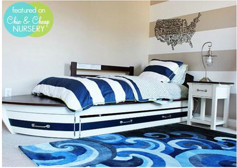Wave Rug Kids Room Design Big Boy Bedrooms Room