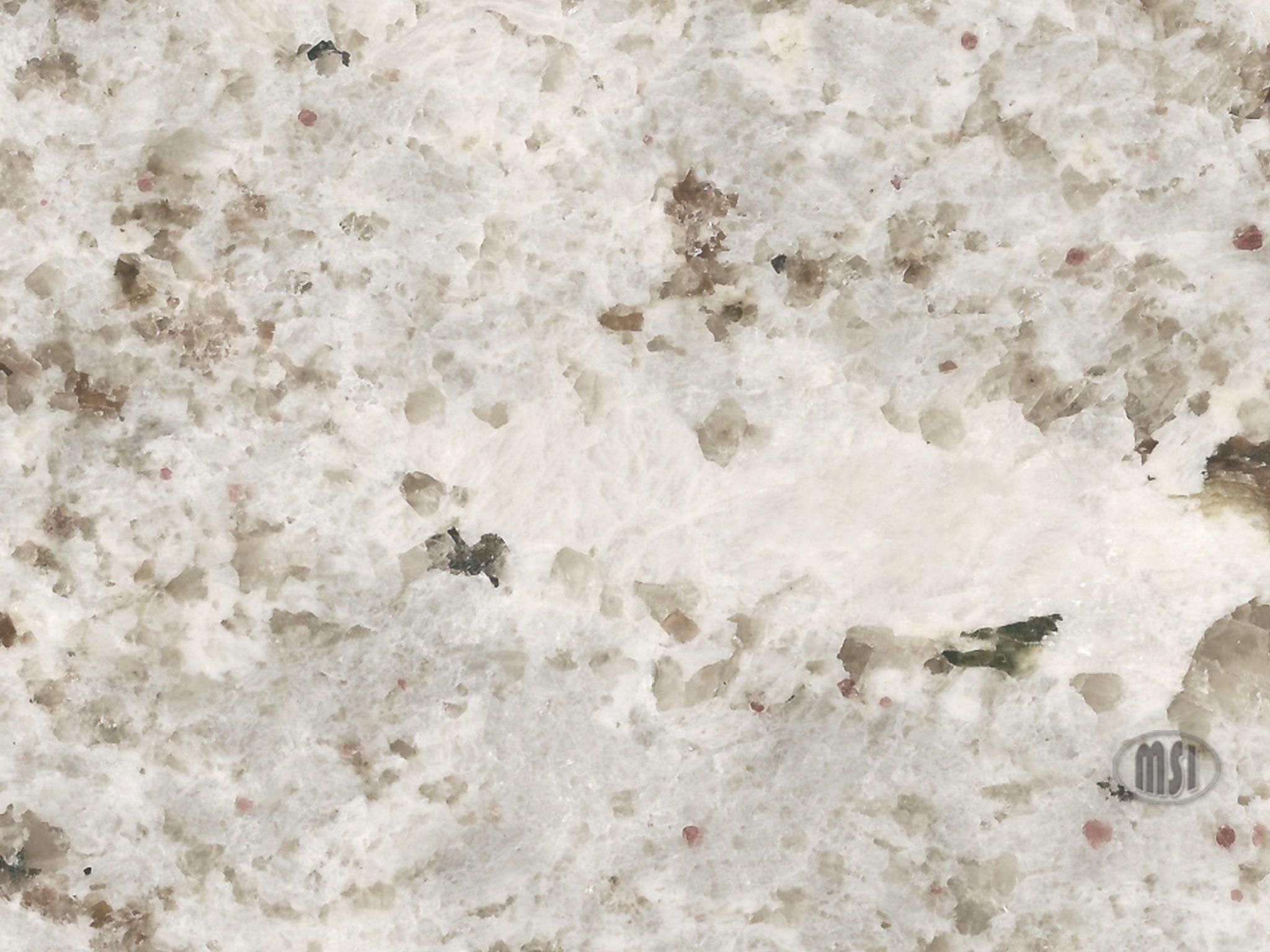alaska-white granite prefab from MS International Stone | Enid St ...