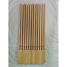 Best W S Woodturning 5015 Traditional Wood Baluster 1 25 Sq 640 x 480