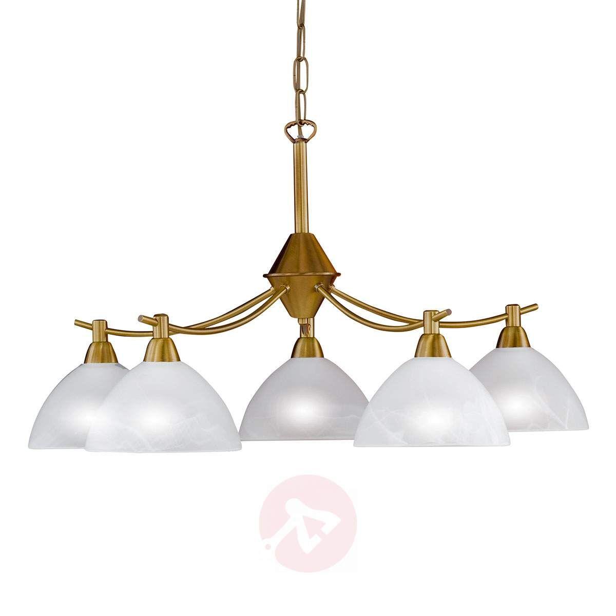 5 Punktowa Oryginalna Lampa Wisząca Amsterdam W 2019 Lampy