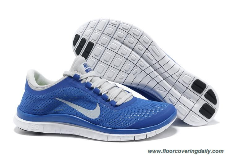 brand new 0a526 5e256 Nike Free Soar Pure Platinum White Mens Running Shoes Cheap 2014 for