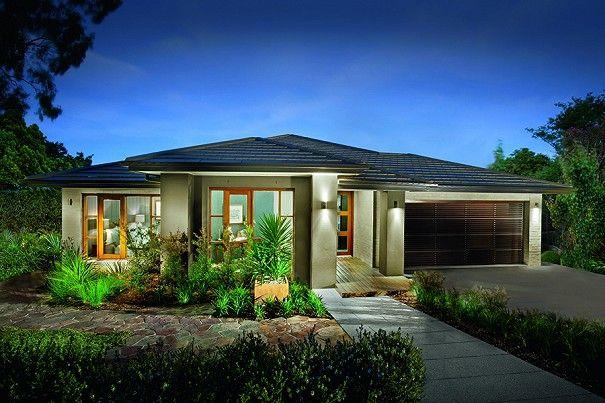 Eden Brae Home Designs: Foxley. Visit www.localbuilders.com.au ...