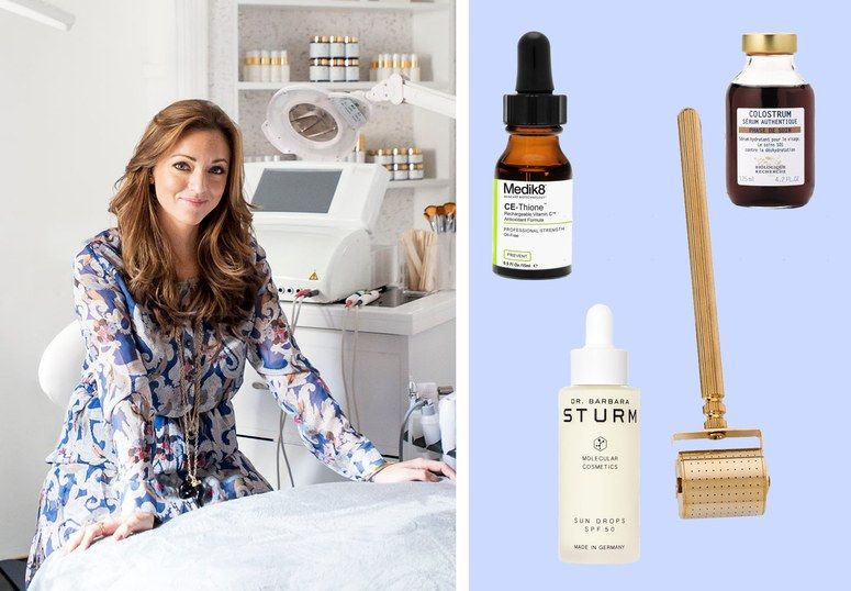 How Top Aestheticians Take Care Of Their Skin Skin Care Routine Korean Beauty Routine Skin