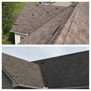 Pro 187667 Daniel Hood Roofing Systems And Home Repair
