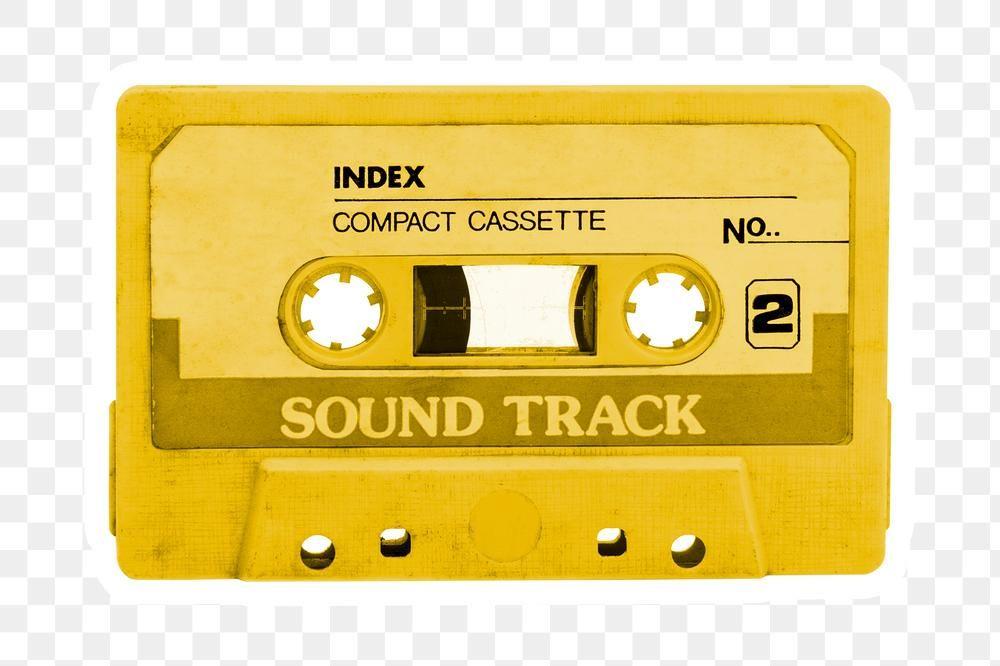 Download Premium Png Of Retro Cassette Tape Design Element 2388276 Design Element Cassette Tapes Cassette