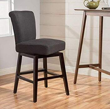 25 Best Bar Stools For Kitchen Isalnd Reviews Best Buy Guides 2019 Swivel Counter Stools Counter Stools Swivel Bar Stools