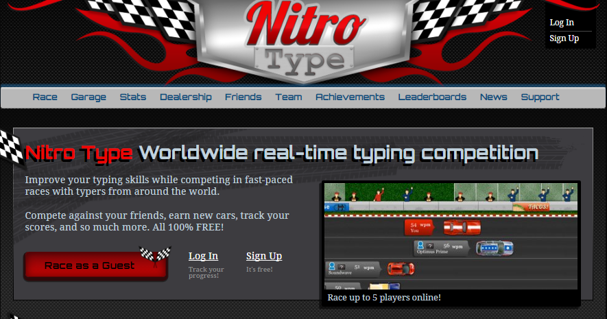 How To Get Unlimited Money In Nitro Type 2019