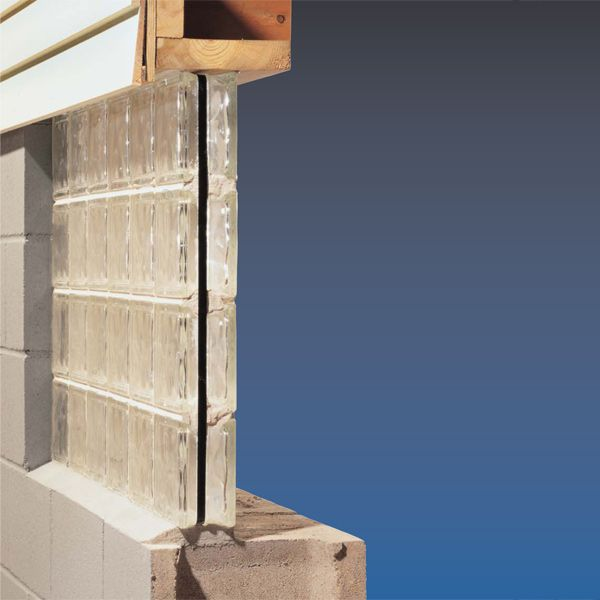 Best Installing Glass Block Windows In Basement Glass Block 400 x 300