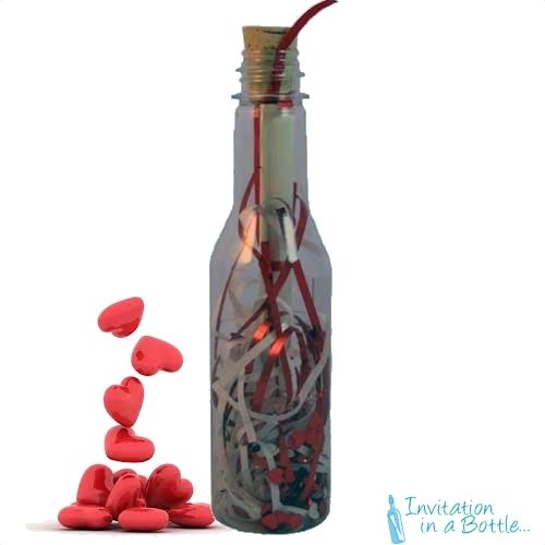 We do it all message in a bottle invitations message in a bottle message in a bottle invitations message in a bottle do it yourself kits and romantic message in a bottle gifts custom design service rush and mailing solutioingenieria Choice Image
