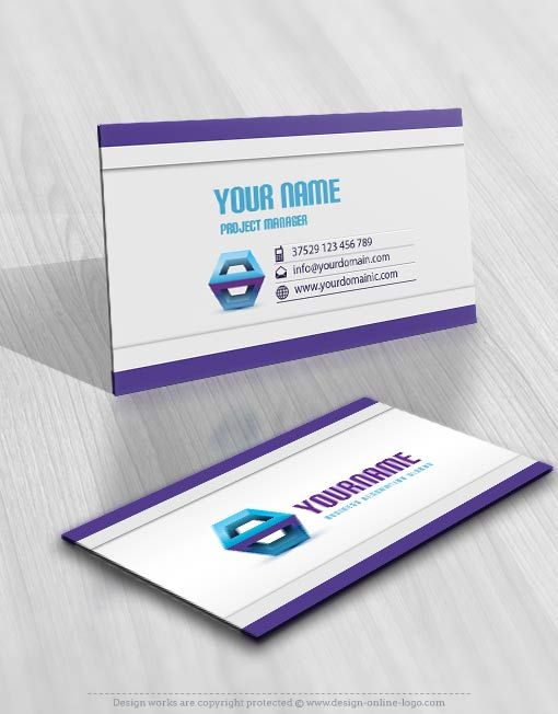 Exclusive logo template 3d logo image free business card design exclusive logo template 3d logo image free business card design create a logo accmission Image collections