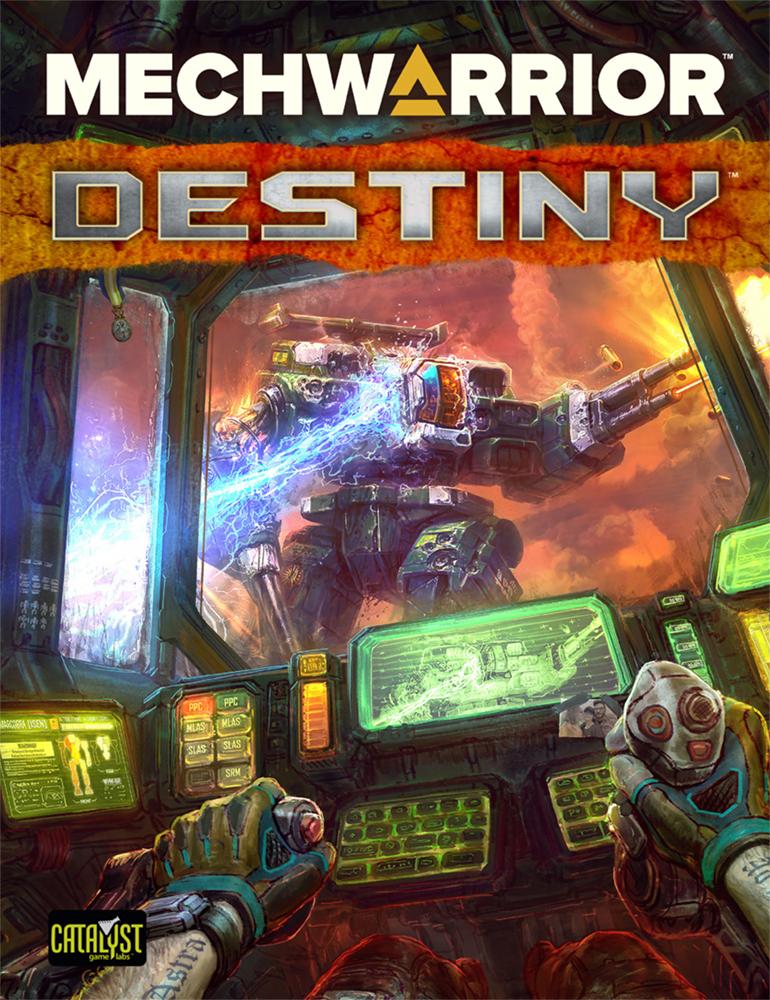 Mechwarrior Destiny Destiny Machiavellian Battlefield