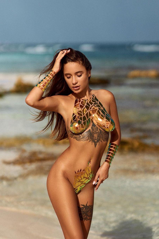 Anissa Cosplay Sexy
