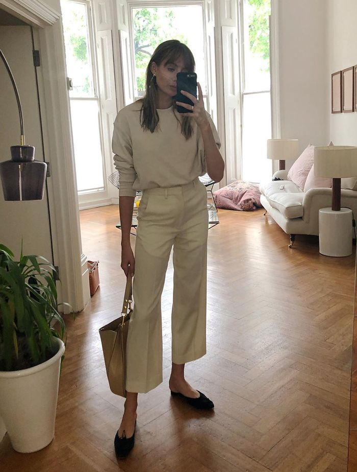 "9 ""Boring"" Accessory Trends Diehard Minimalists Wear Every Single Day"