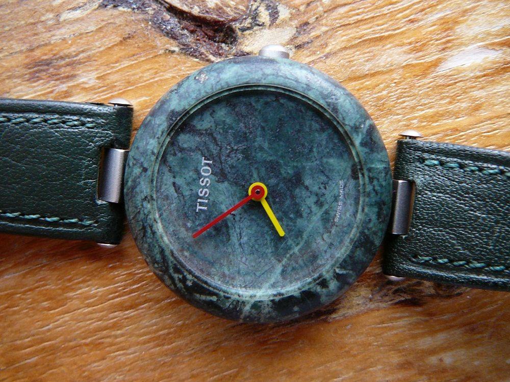 Tissot R150 Rockwatch