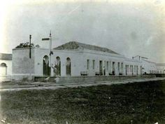 1867, Estação da Luz