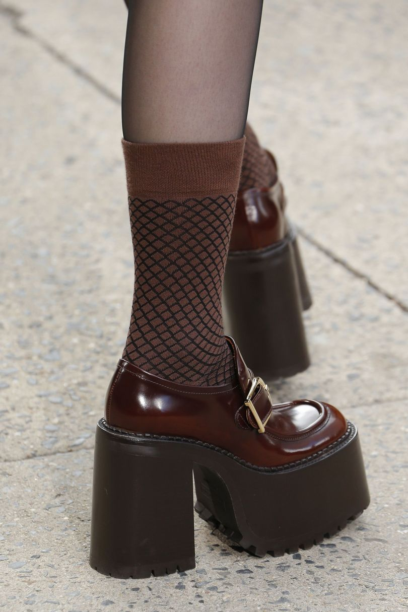 Vogue's Ultimate Shoe Guide Autumn/Winter 2017