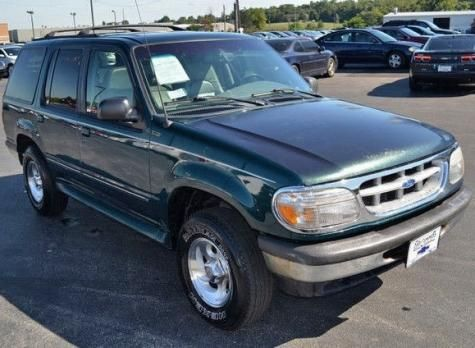 Cheap Suv Under 1000 Used Ford Explorer Xlt 1997 4wd In Ky Ford Explorer Xlt Ford Explorer Used Ford Explorer