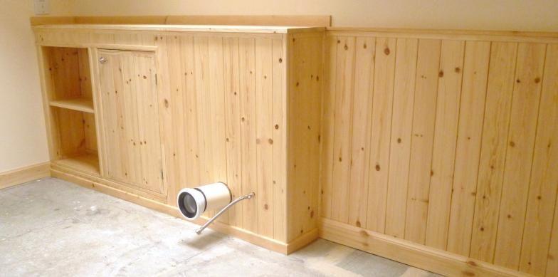 Kitchen Cabinet Door » Tongue And Groove Kitchen Cabinet Doors ...