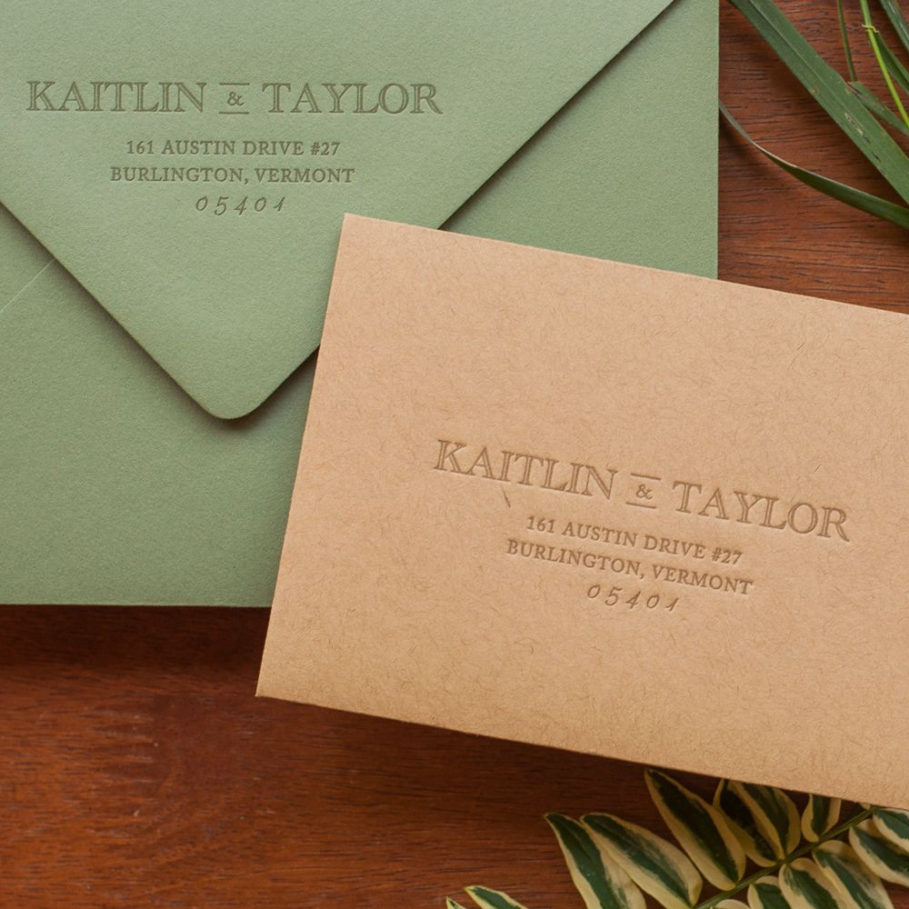 Christa Alexandra Designs | Wedding Invitations Stationery Reply ...