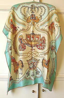blusón de seda Hermes. silk dress. Gorgeous-Hermes-Paris Silk-Scarf-Paperoles  Julunggul. www.julunggul.com 1f12b1323f3