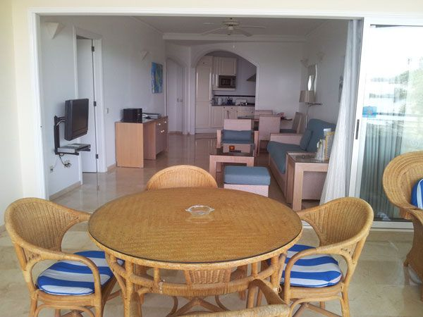 The Breezy Open Plan Apartments At Anfi Beach Club In Gran Canaria Are A Truly Refreshing Spot To Holiday Timeshare Grancanaria