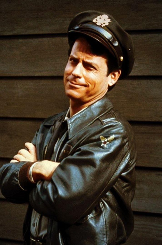 flying jacket  Greg Kinnear AUTO FOCUS movie