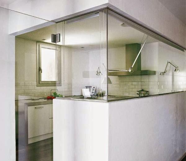 Ideas Para Zonas De Cocina Abiertas Al Salon Cocinas Abiertas Cocina Abierta Al Salon Disenos De Cocina Abierta