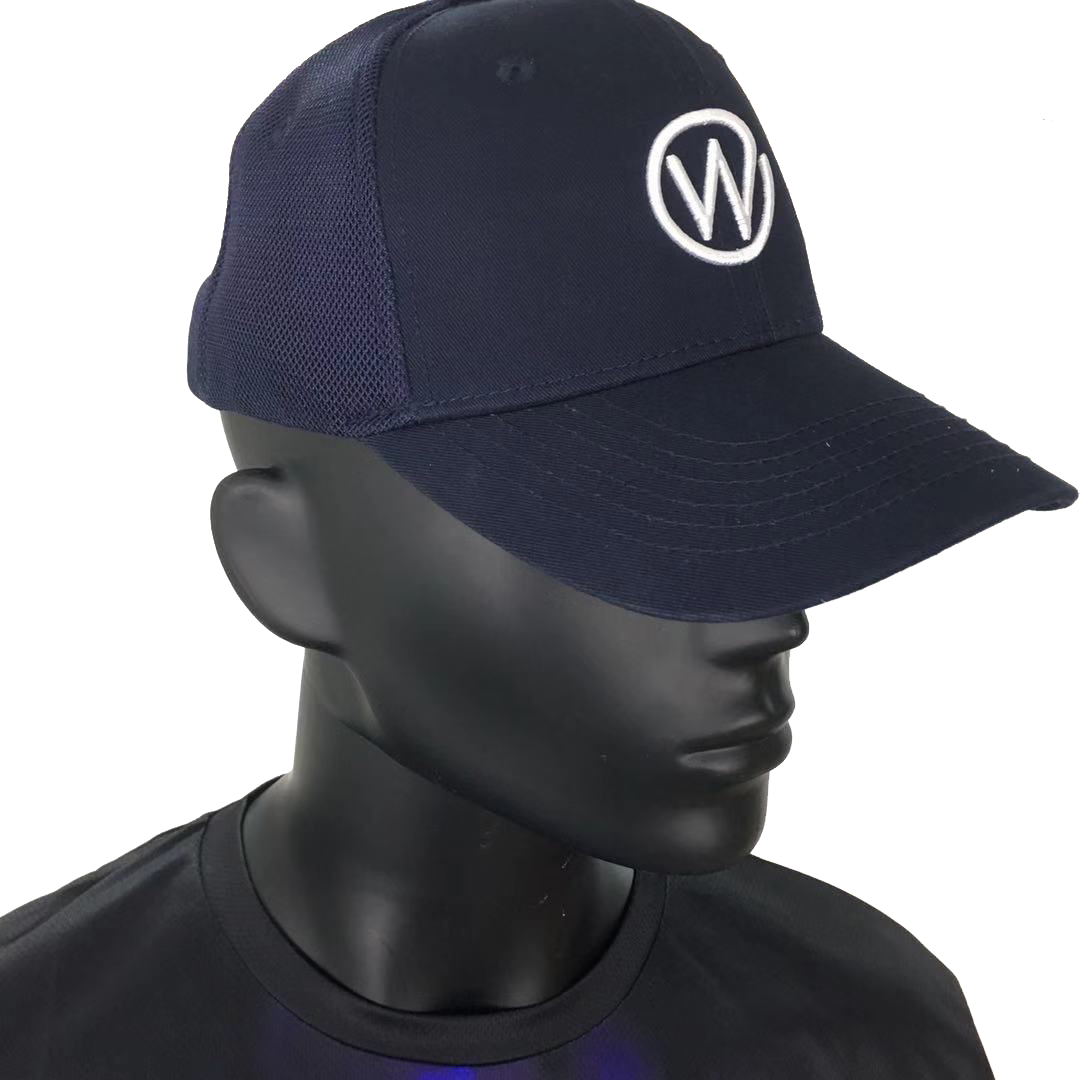 66864d306 Customized Men's Hats   Will Smith Baseball hat ''W'' in 2019   Will ...