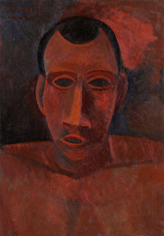 African Influence On Modern Art
