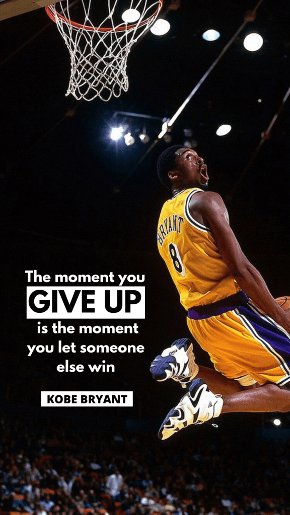 Kobe Bryant Wallpapers From Famous Kobe Quotes Kaynuli In 2020 Kobe Bryant Quotes Kobe Quotes Kobe Bryant Wallpaper