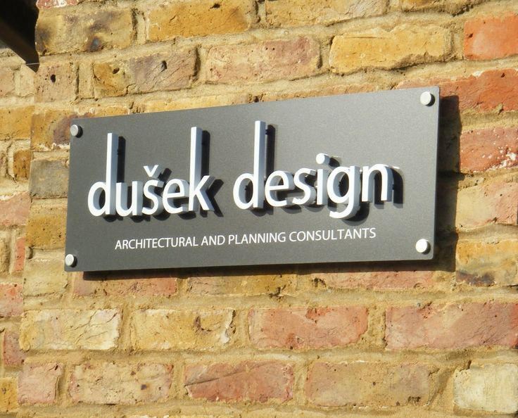 Awesome Signage Design | 3d signs, Outdoor signs and Sign boards