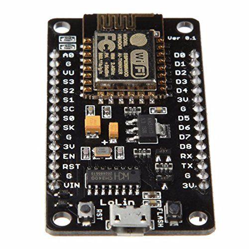 V3 Wireless module NodeMcu 4M bytes Lua WIFI Internet of Things ...