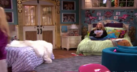 Picture Annaleighs room Pinterest Hannah montana
